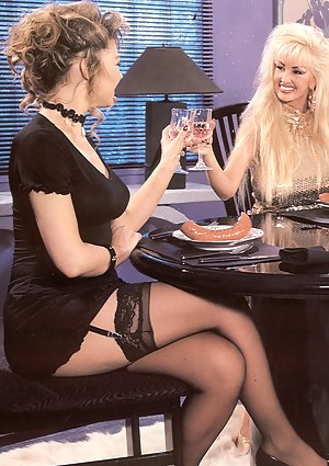Lesbian Retro Porn Pictures