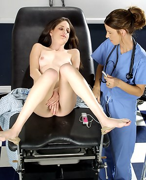 Lesbian Doctor Porn Pictures